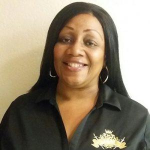 Elder Belinda Blackman