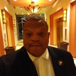Elder Ron Smith