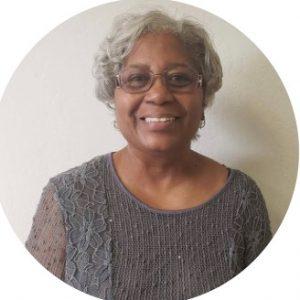 Elder Joyce Webster