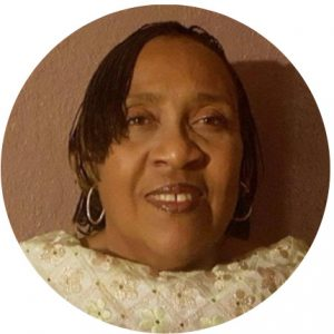 Pastor Gloria Johnson – Smith