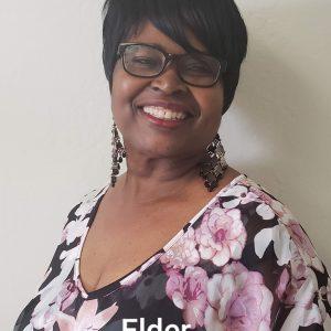 Elder Melva Townsley