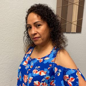Assistant Pastor Marisela Vargas