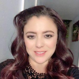 Elder Karla Martinez