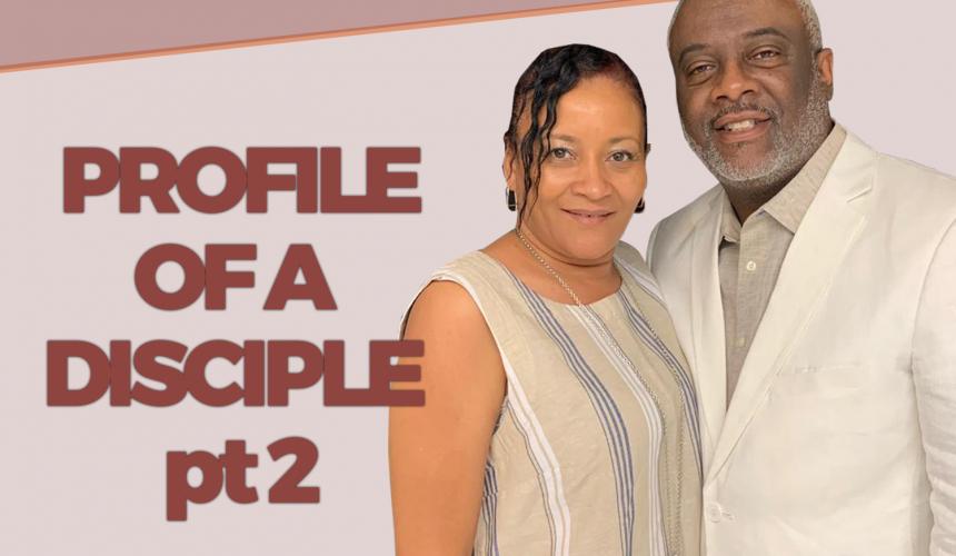 Discipleship Pt. 2