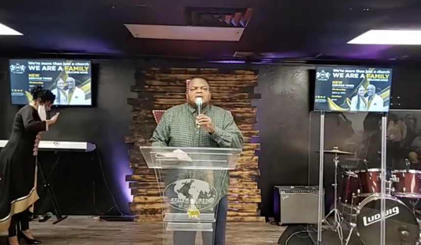 Renew, Recover, and Reign as you Strengthen Others!! Pt. 4